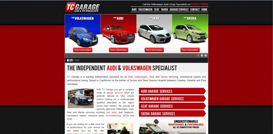 TC Garage