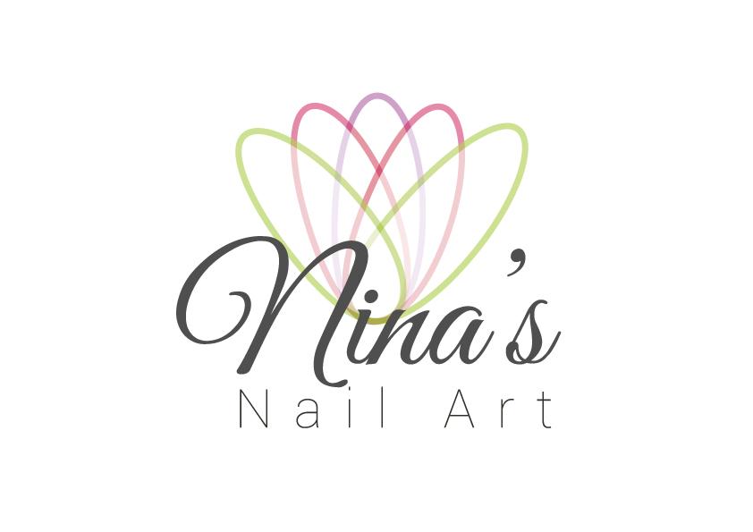 Ninas nail art logo designs gallery web design forum jackie adys carpets ninas nail art prinsesfo Choice Image