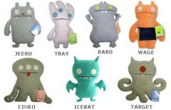 Ugly Doll Plush Toys!