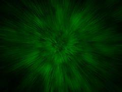 Dark Green Light
