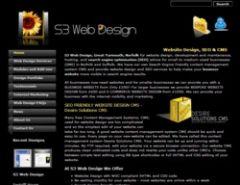 S3 Web Design