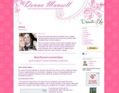Donna Mansell