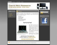 PC Repair Kidderminster