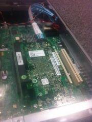 New Server Arrival - The Intel Xeon Quad Core E3-123 (CharlieUK2)