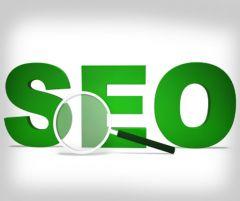bellevue organic search engine optimization