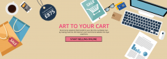 art to your cart
