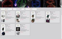 SWS Webshop