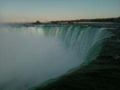 Niagara Falls - Close up