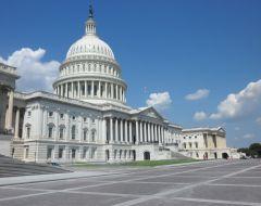 Washington - Capital Building