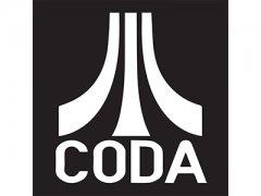 Coda Logo