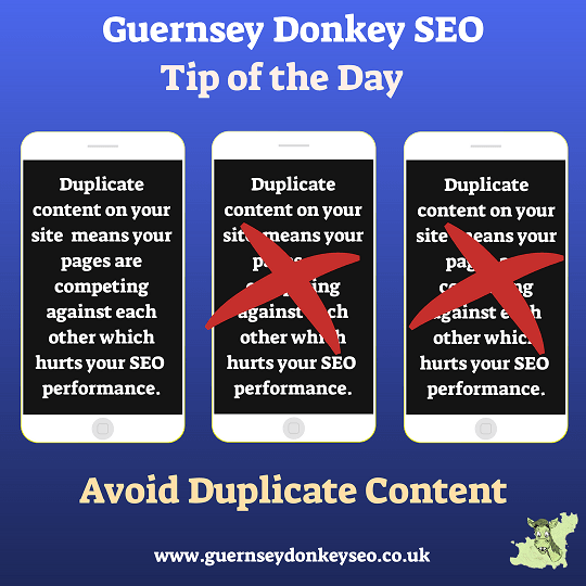 Guernsey Donkey SEO Tip Of The Day 12 a-min.png